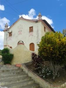 Capela São BErnardo