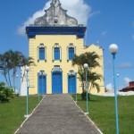 Capela São Gonçalo - Camassandi - Jaguaripe