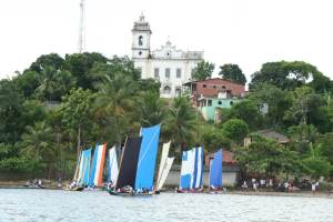 Festa dos Navegantes -  Jaguaripe