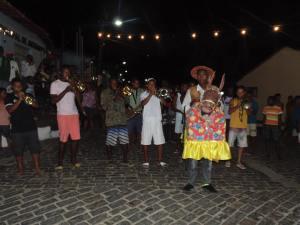 Festa da Burrinha