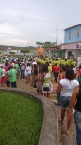 Festa de São Gonçalo - Camassandi
