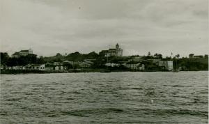 Jaguaripe - Ba 1957